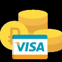 микрозайм на Visa